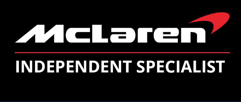 Independent McLaren Specialist