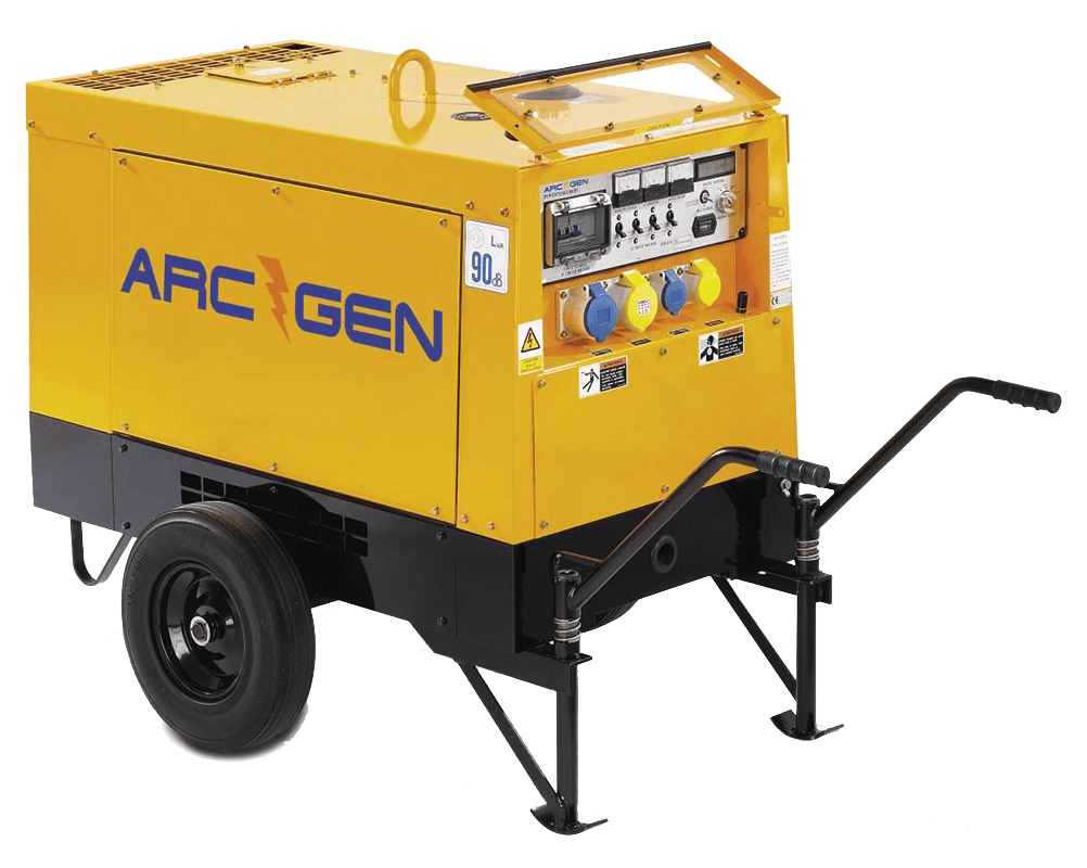 What Types Of Generator Are There