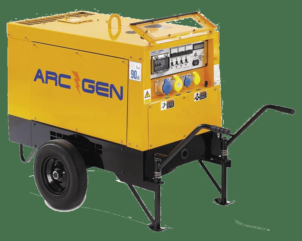 0 - 10 kVa Generators for Sale