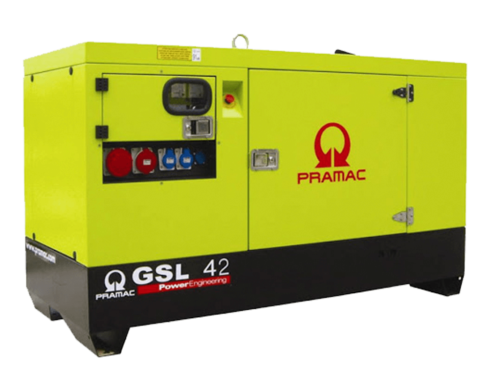 PRAMAC GSL42D