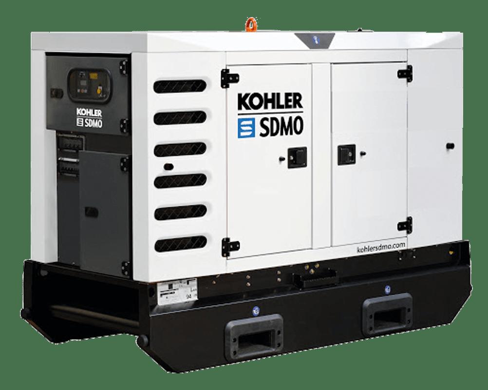 121+ kVa Generators for Sale