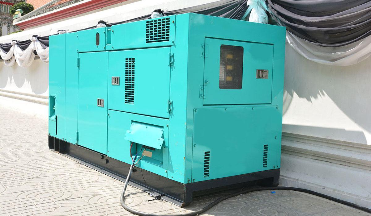 Generators for Sale UK