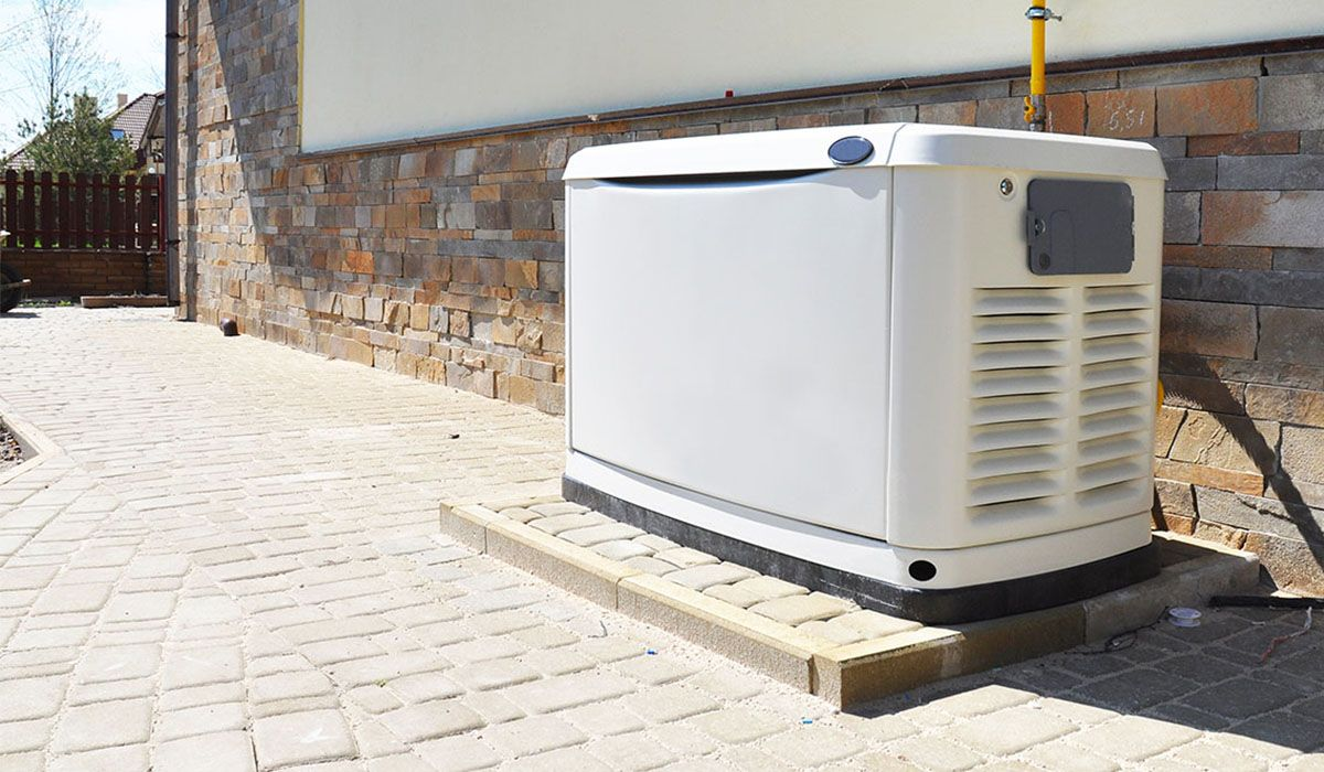 Should I Buy a Standby Generator