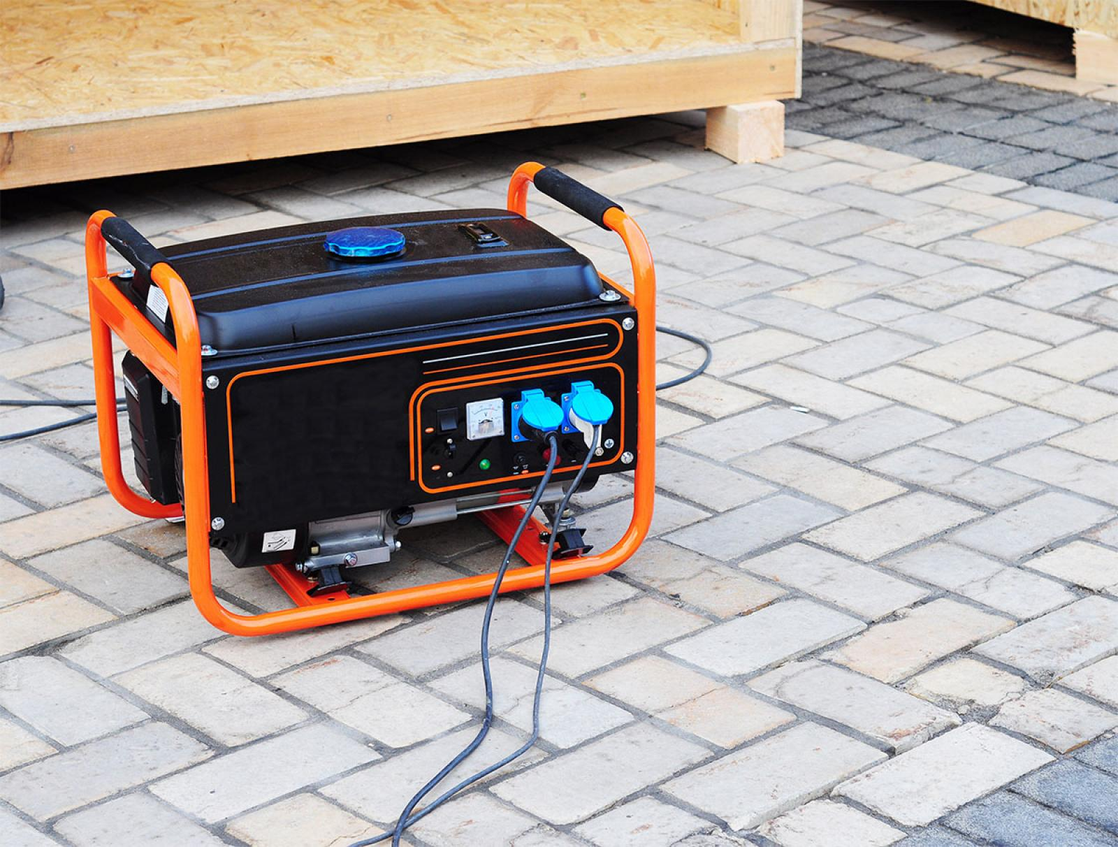 Choosing a Quiet Generator For Camping