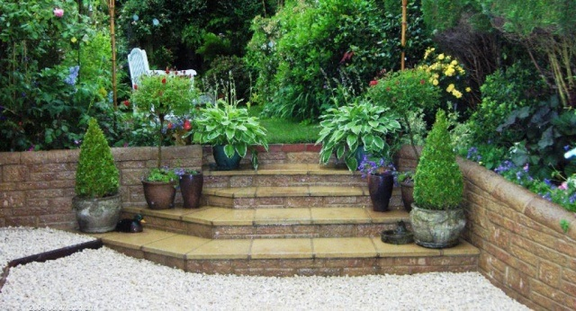 Ashford Landscaping Services and Landscapers in Kent