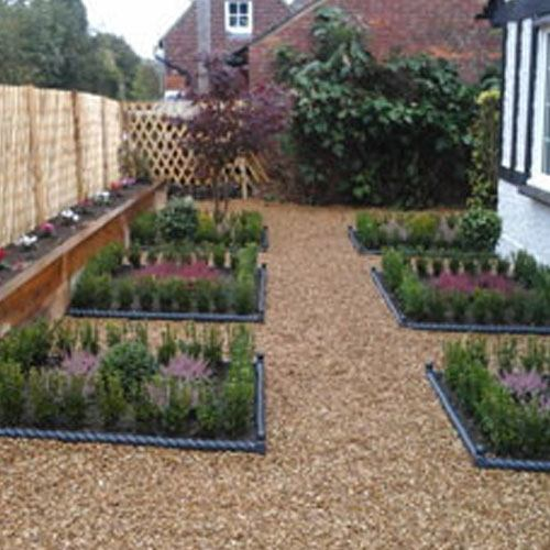 Soft Landscaping in Maidstone and Kent