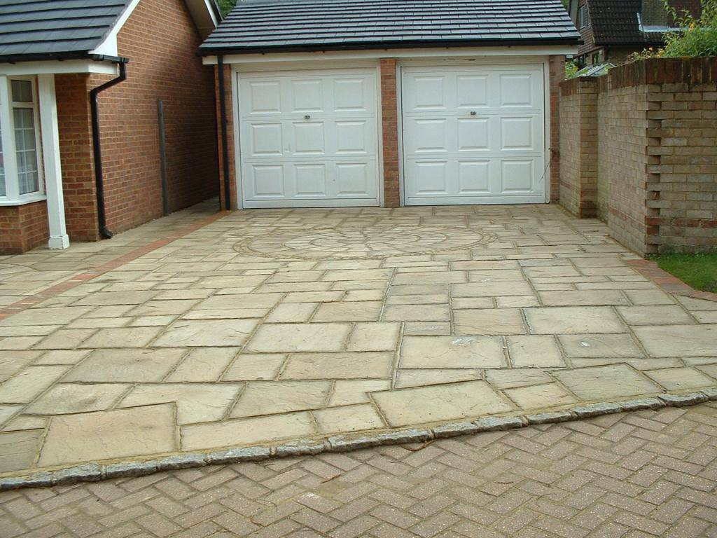 Updating Patios And Driveways