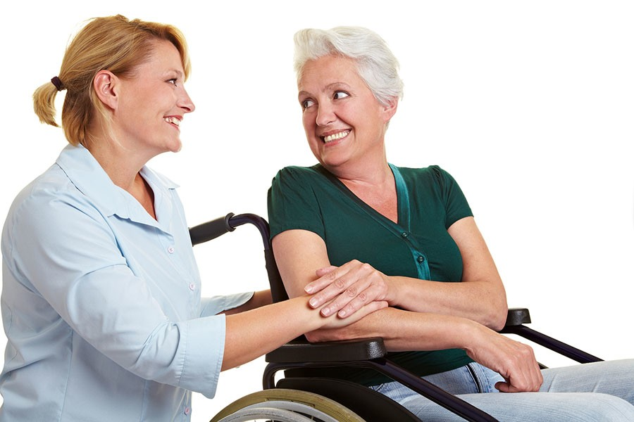 Should I choose Home Care or a Care Home