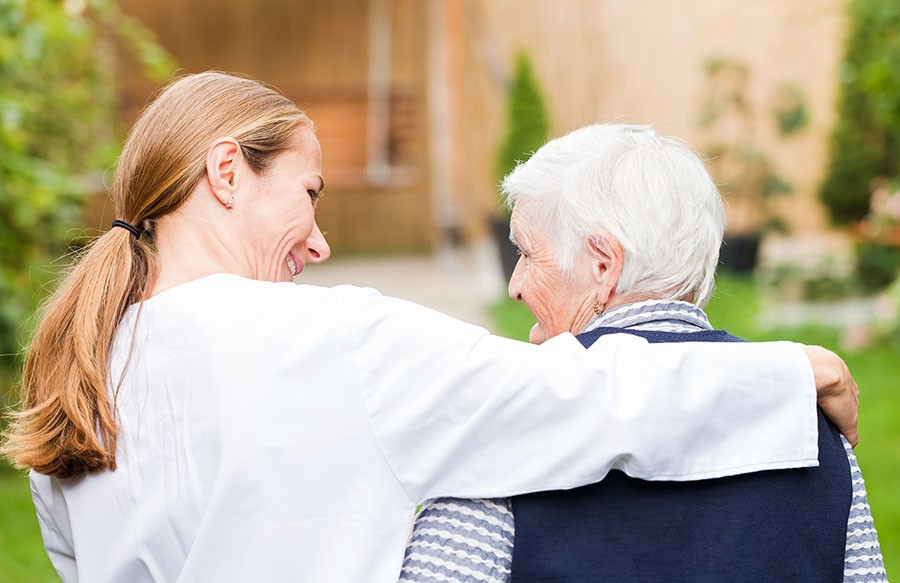 Funding your home care