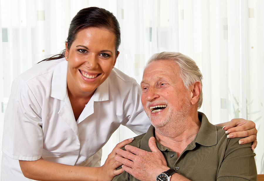 Carers home help