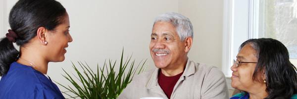 Alzheimer's Home Care