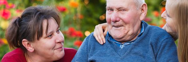 Respite Home Care for the Elderly