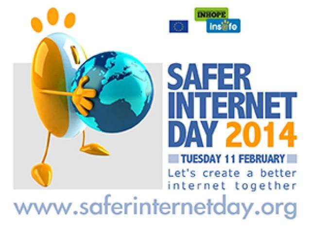 InSafe - Safer Internet Day #SID2014