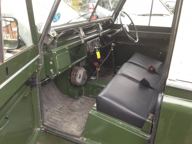 Used Land Rovers For Sale Churchill 4x4