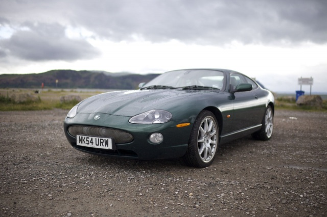 Independent Jaguar Specialist in Llandudno, North Wales