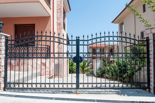 Domestic Automatic Gates