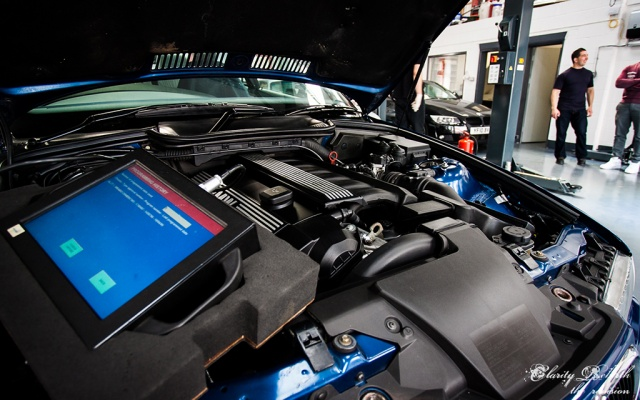 BMW specialist Garage in Hayes and Middlesex : B W Auto ...