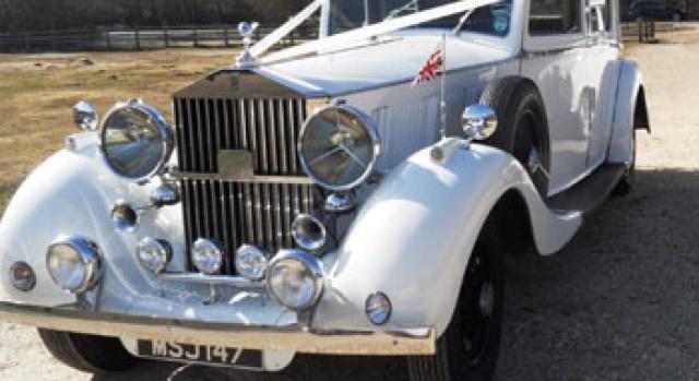 Wedding Cars Southampton, Salisbury, Eastleigh, Winchester and Fareham