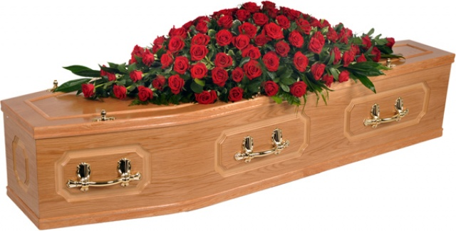 Bespoke Funeral Services Ormskirk, Lancashire