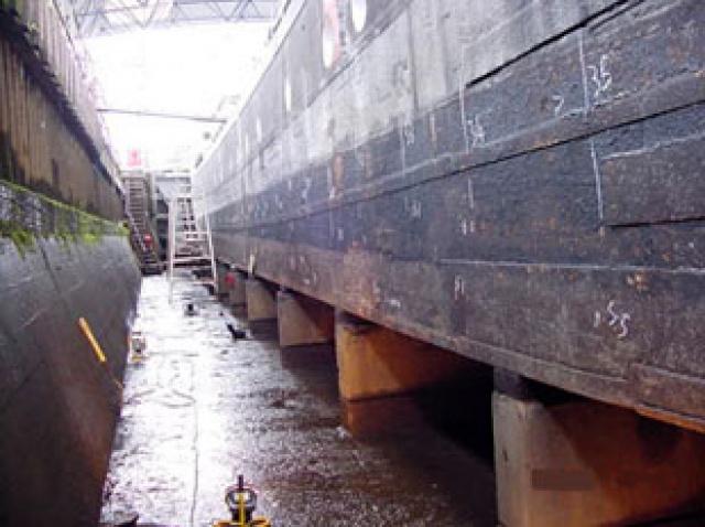 Boat Insurance Surveys Surrey