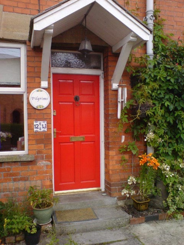 Bed and Breakfast in Glastonbury
