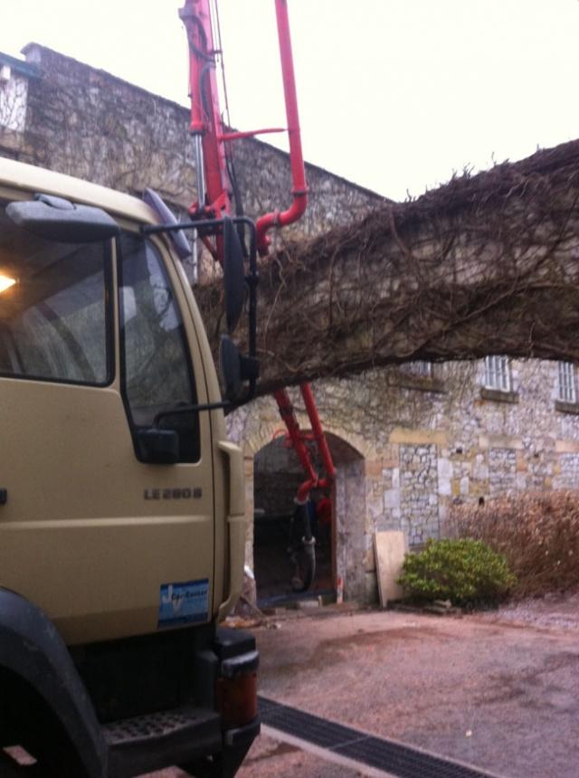 Leeds, Sheffield and West Yorkshire Mobile Concrete Pump Hire