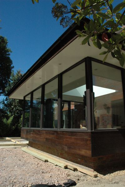 Garden Room: Maidenhead