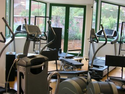 Fitness Studio: Henley-on-Thames