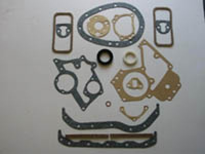 BOTTOM END GASKET