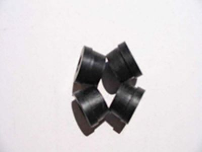 Top Trunnion Rubber