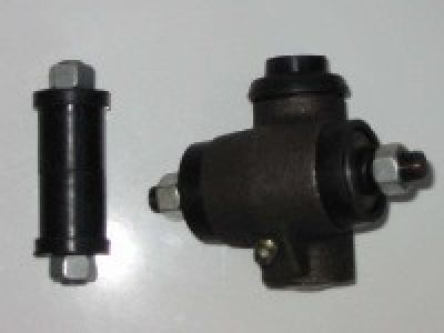 LOWER TRUNNION R/H