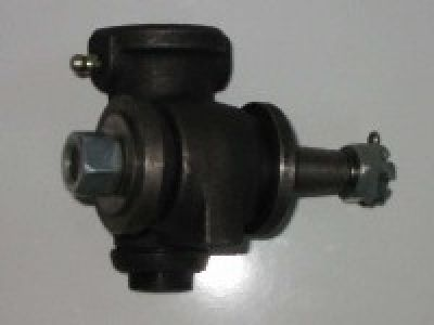 Top Trunnion R/H