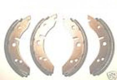 Front Brake Shoe Early