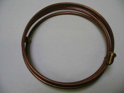 Fuel Copper Pipe