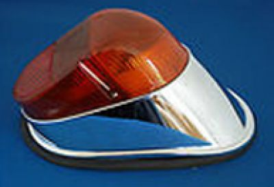 Rear Lamp Assembley 1098c