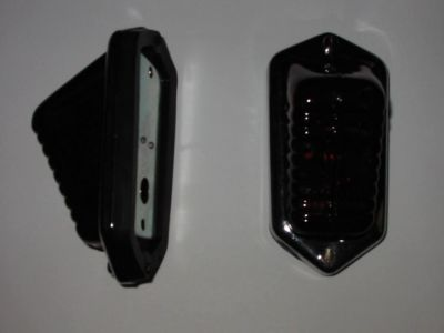 REAR LAMP EARLY