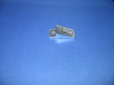Door Striker Plate 4dr