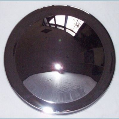 Hub Cap Chrome 8 3/4