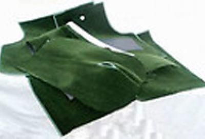 Green Carpet Set 948/1098