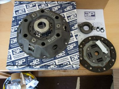 1098cc CLUTCH KIT AP