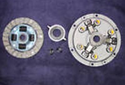 803/948cc Clutch Kit