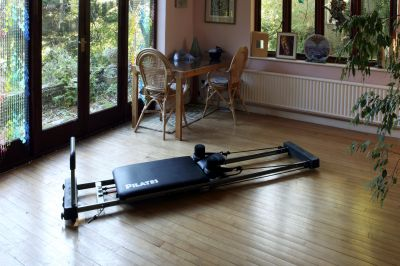 Pilates and Inversion Table