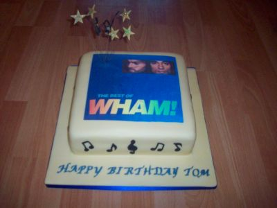 Mens Birthday Cakes In Blackpool Sandies And Toppers Of
